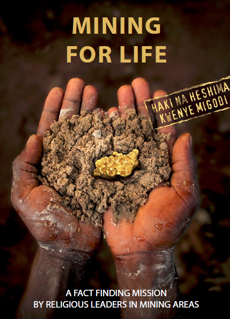 Mining for Life